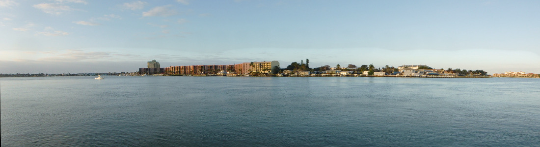 Morning at Marco Island. (This pic is click to enlarg.)